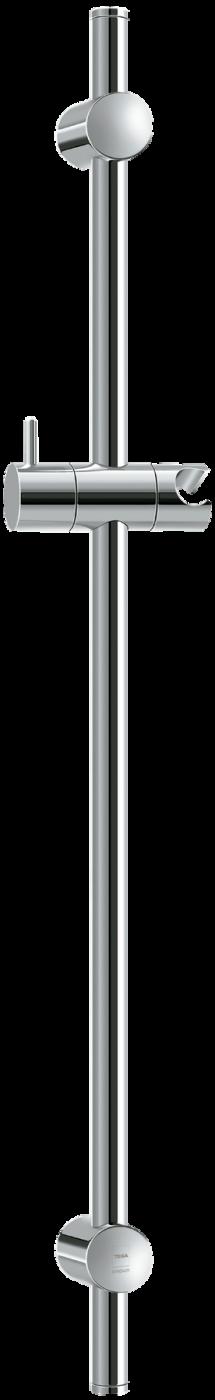 Barra deslizante indic