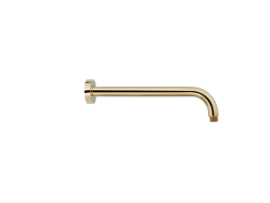 Stream Brass shower arm 300mm