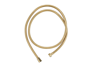 Flexible shower hose