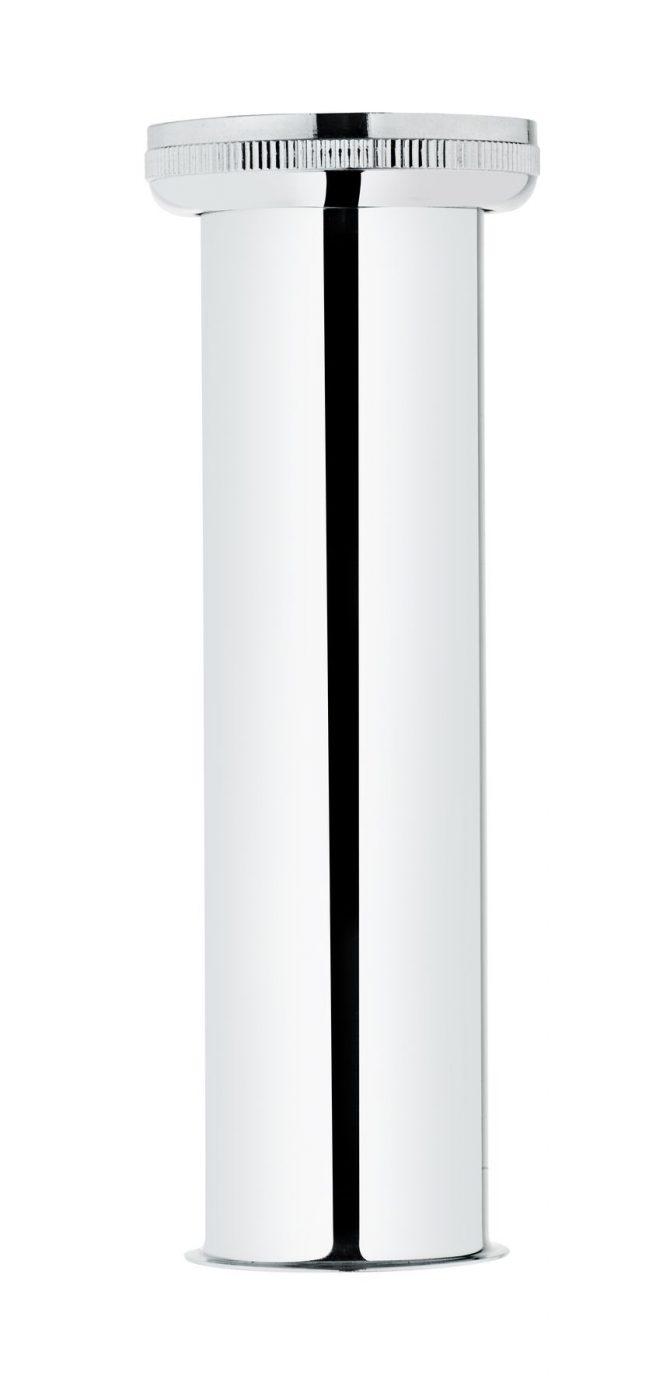 Tubo accesorio para desagüe americano