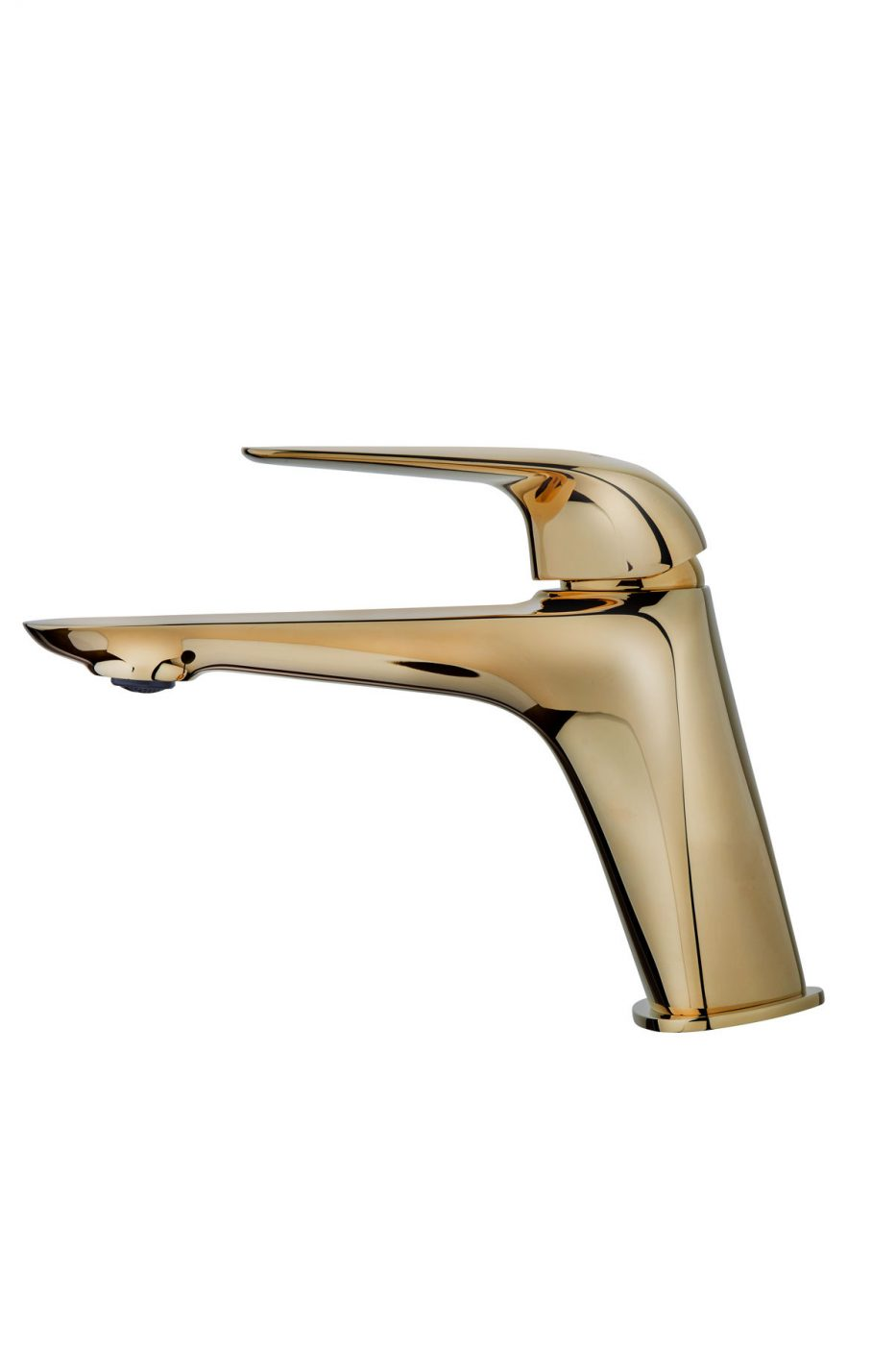 Washbasin mixer L