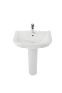 Pedestal para lavabo
