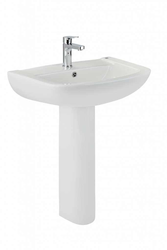 Pedestal para lavabo 67432