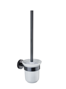 Alaior WC toilet brush with holder