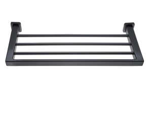 Triple towel bar