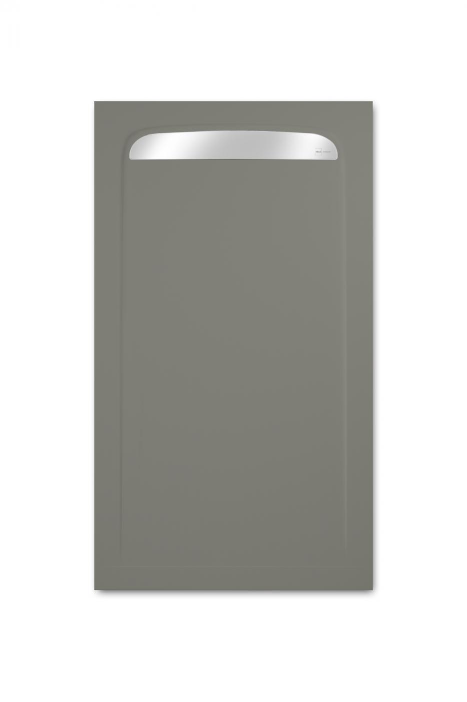 Shower tray XL - 70cm width