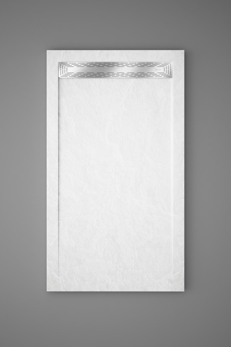 Plato de ducha - ancho 80cm