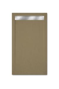 Plato de ducha XL – ancho 70cm