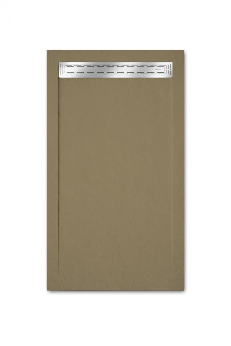 Plato de ducha XL - ancho 70cm