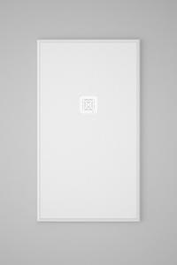 Shower tray XL – 80cm width