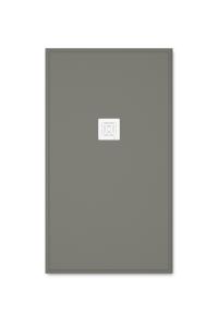 Plato de ducha XL – ancho 80cm