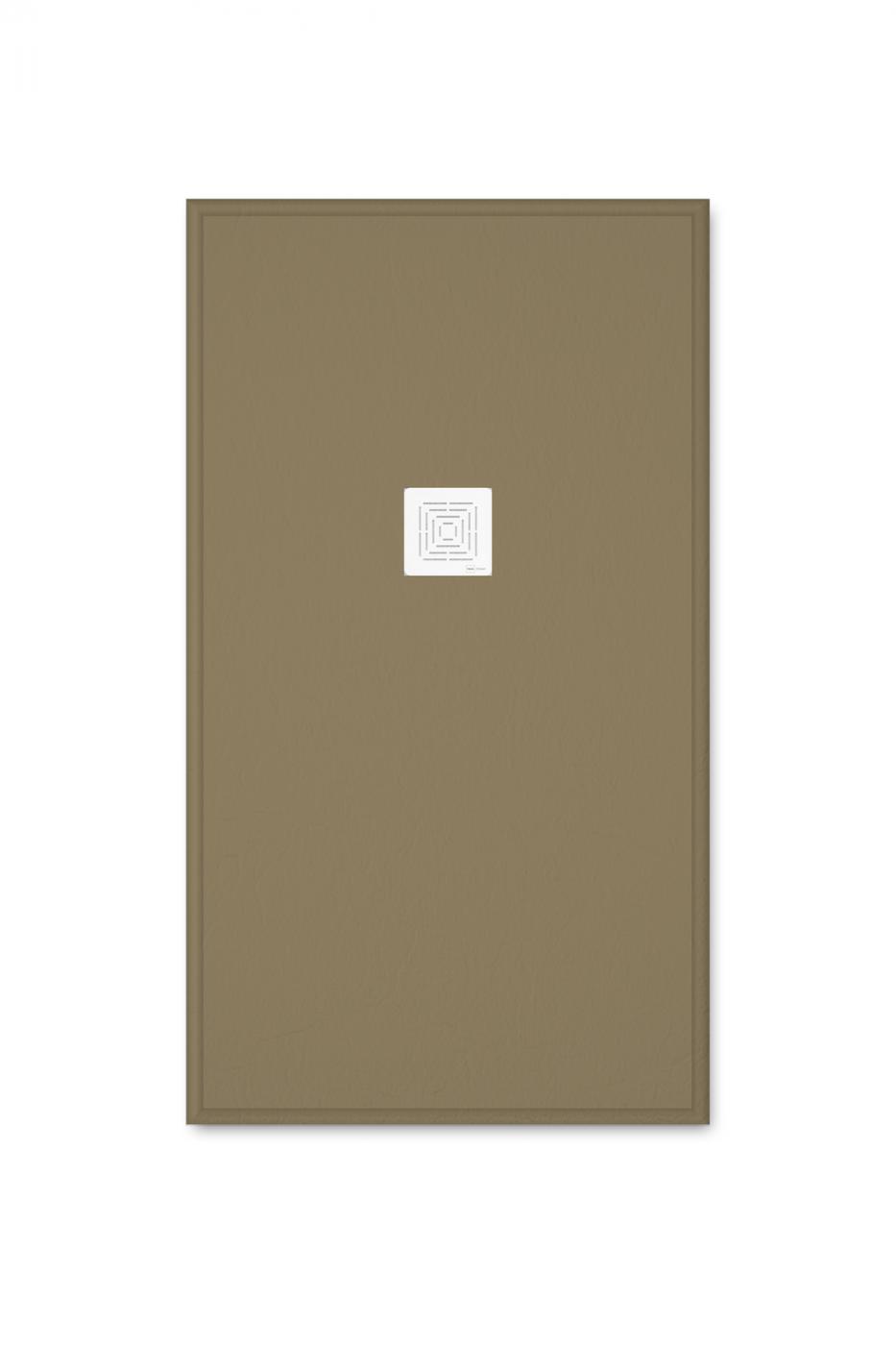 Zuhanytálca XL - 80 cm széles