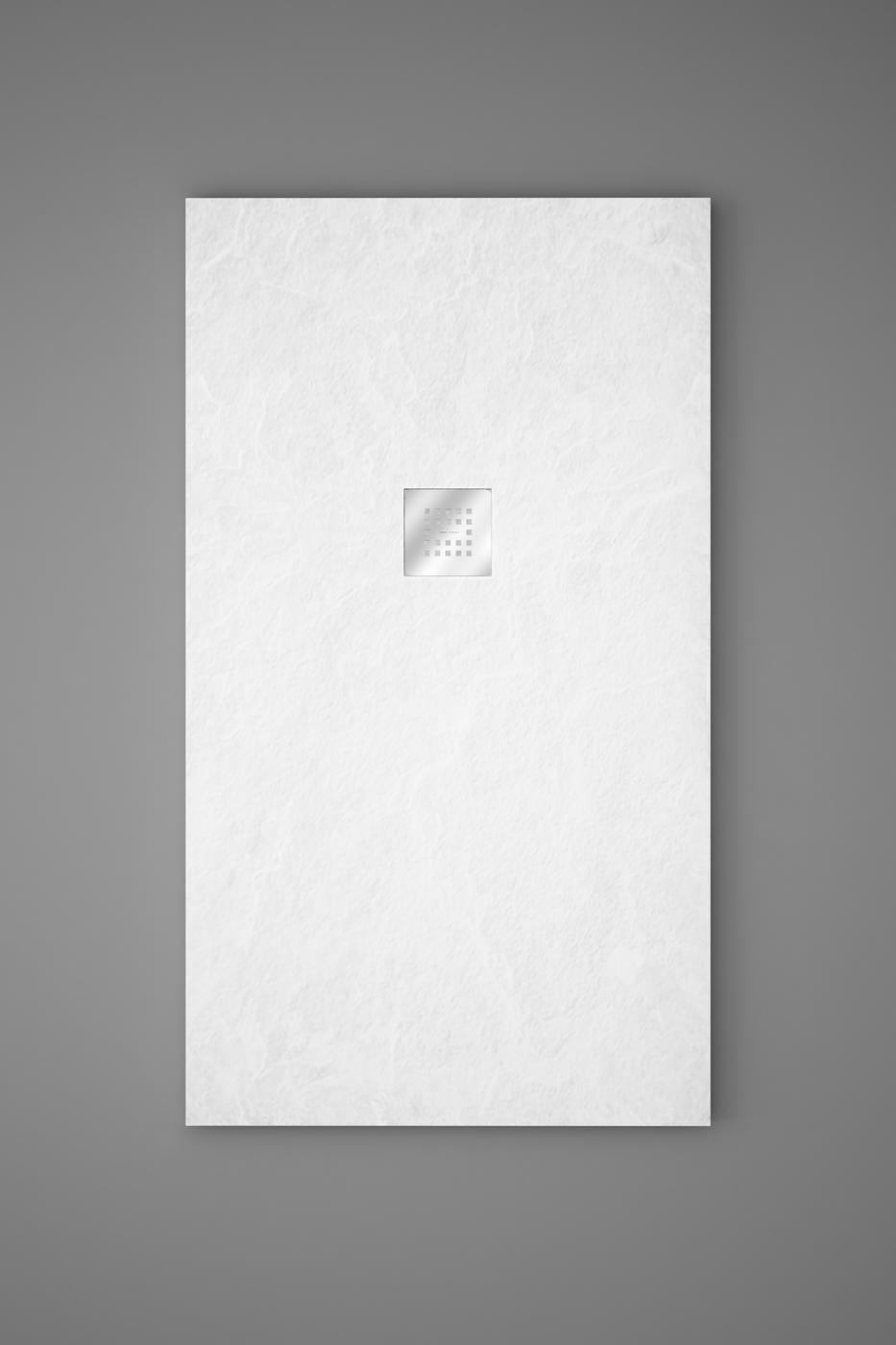 Plato de ducha - ancho 75cm