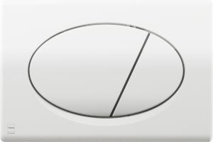Strohm flush plate 10