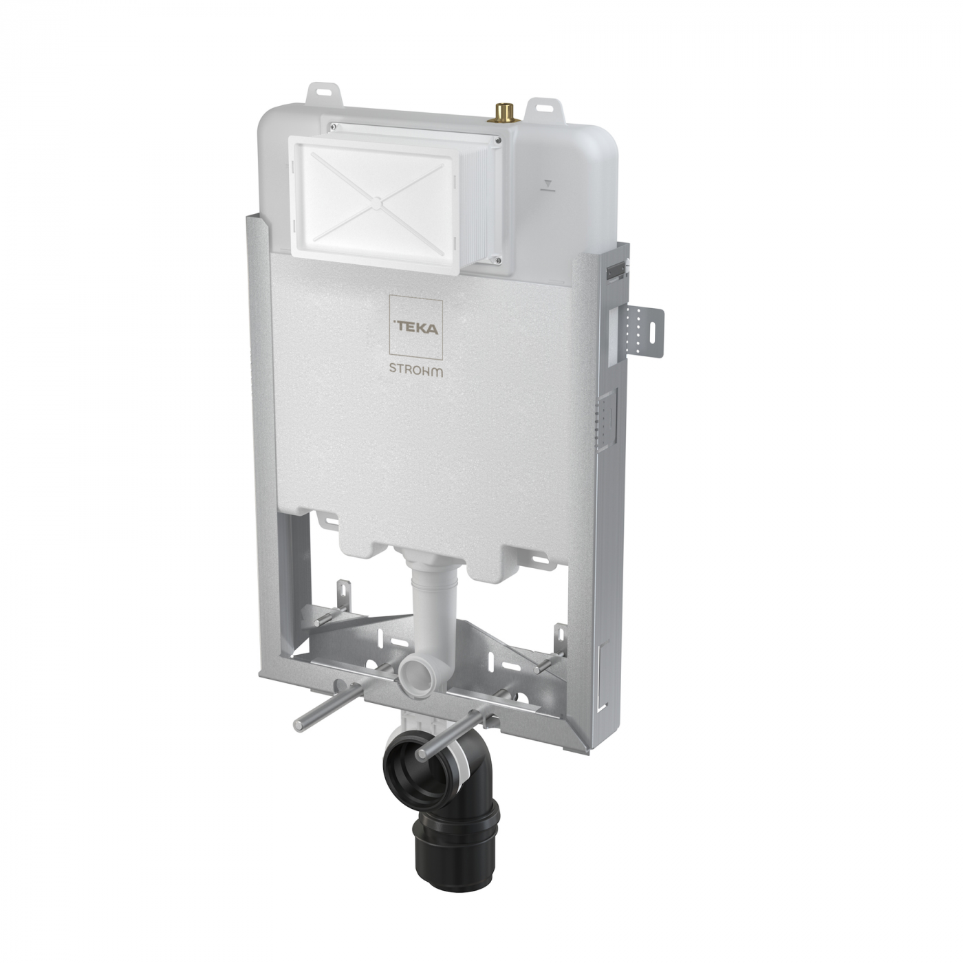 Cisterna empotrada tekmodul slim 1