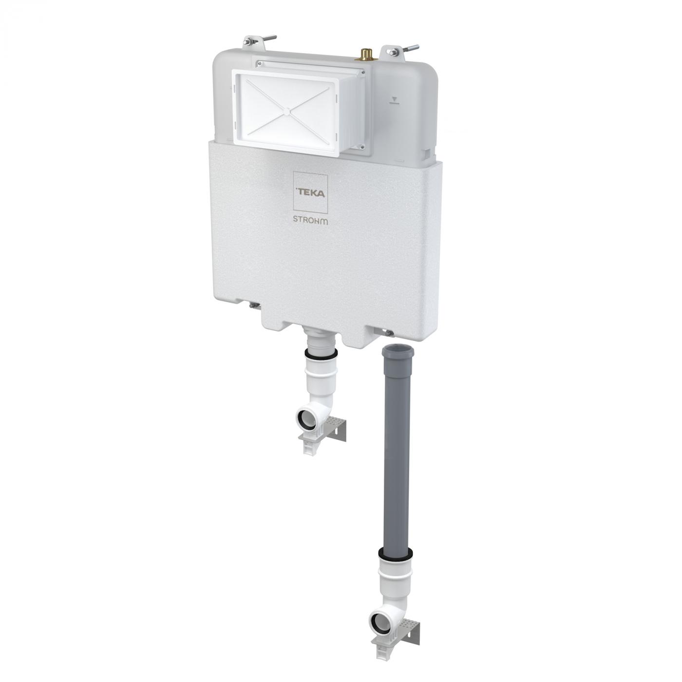 Cisterna empotradatekmodul slim 3