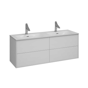 Bath cabinet 4 drawers