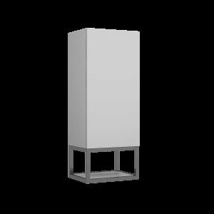 Side column