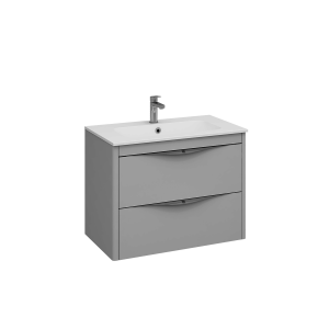 Bath cabinet 80cm