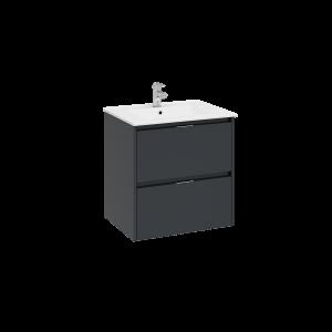 Bath cabinet 100cm