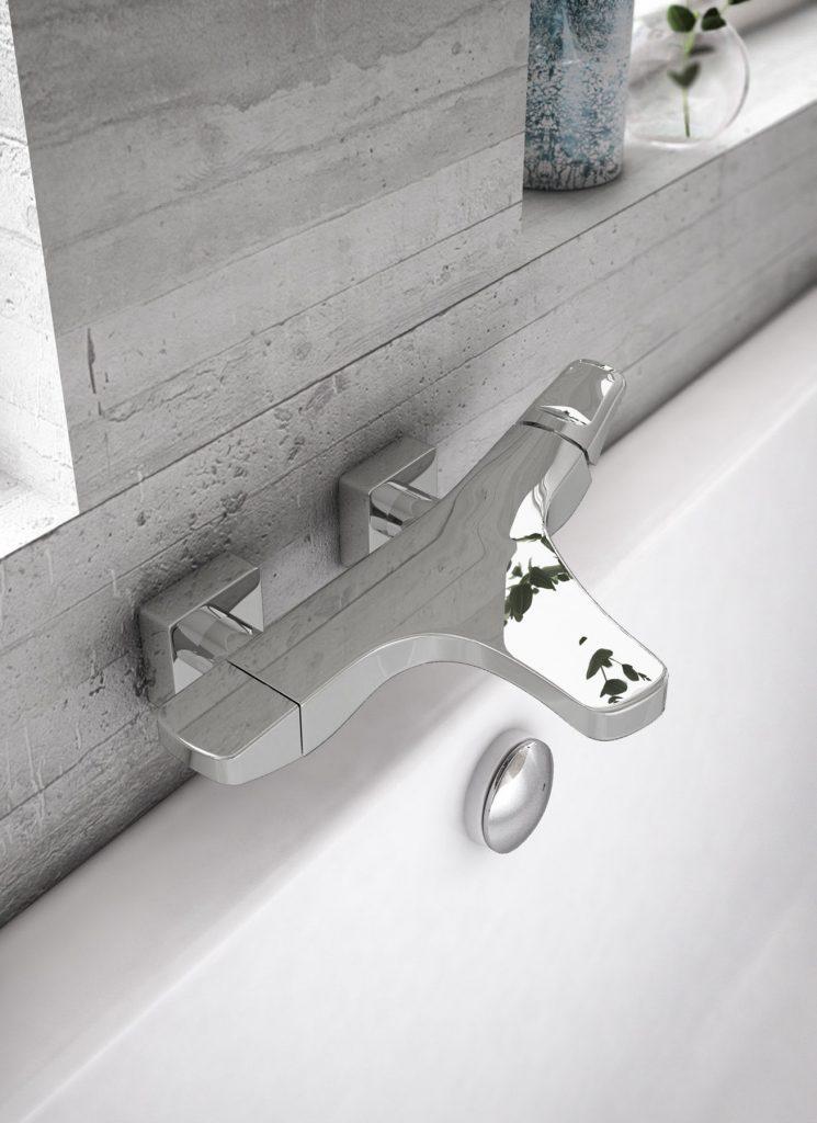 Grifo para ducha y bañera 77652