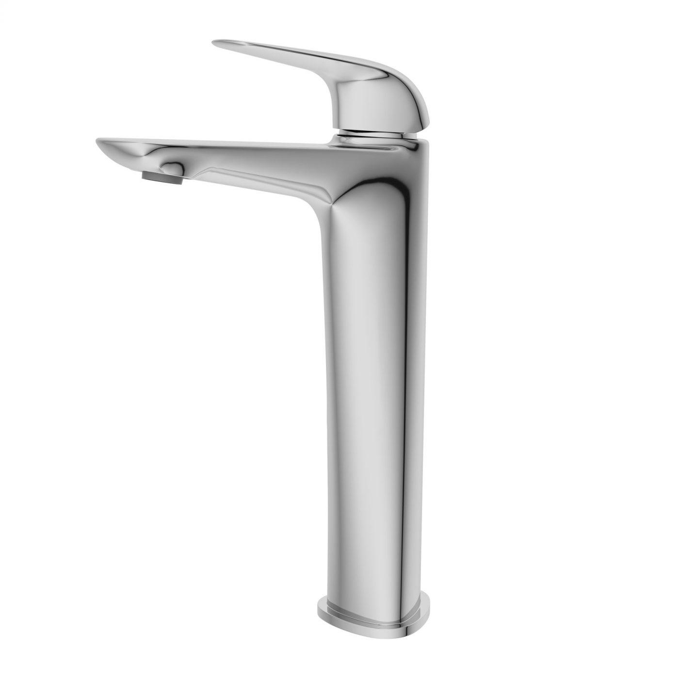 Grifo de lavabo alto XL