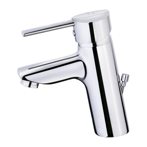 Ares washbasin mixer L w pop-up waste
