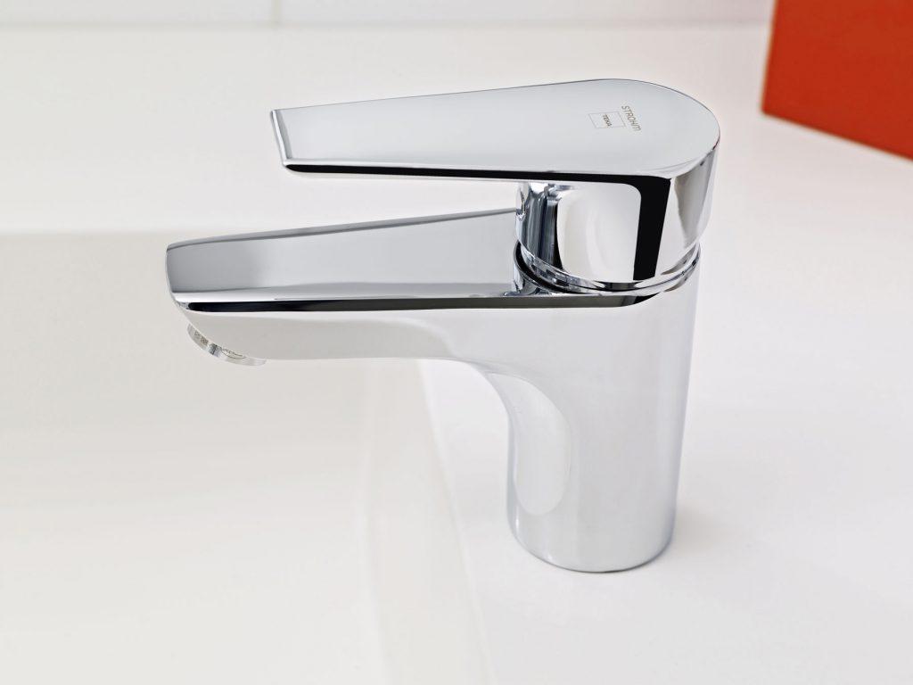 Grifo de lavabo con desagüe automático 94272
