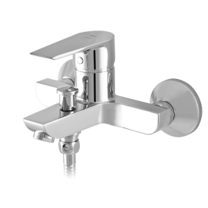 Bath/shower mixer no shower set