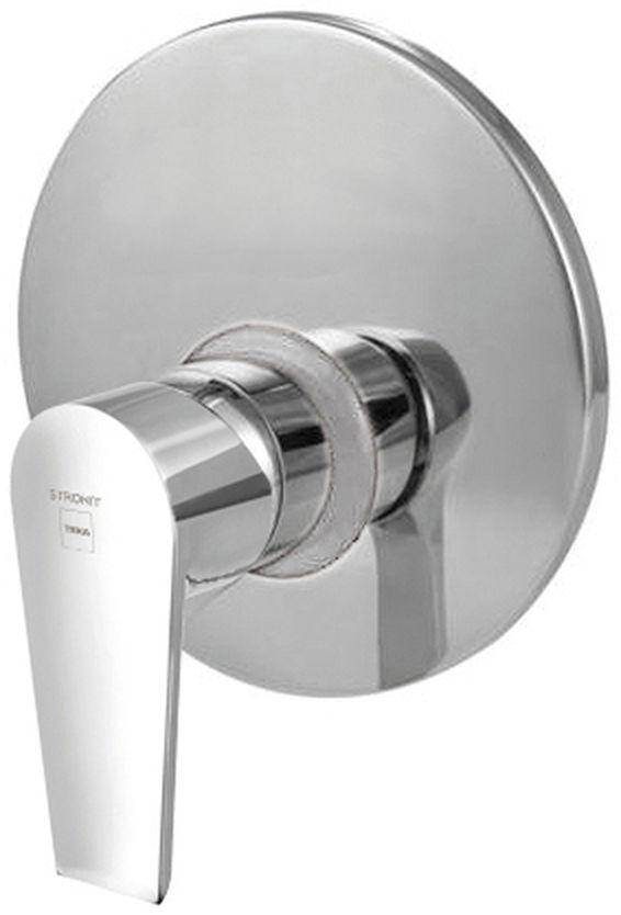 Grifo empotrado de baño y ducha