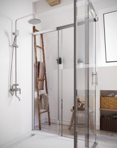 Columna de ducha monomando