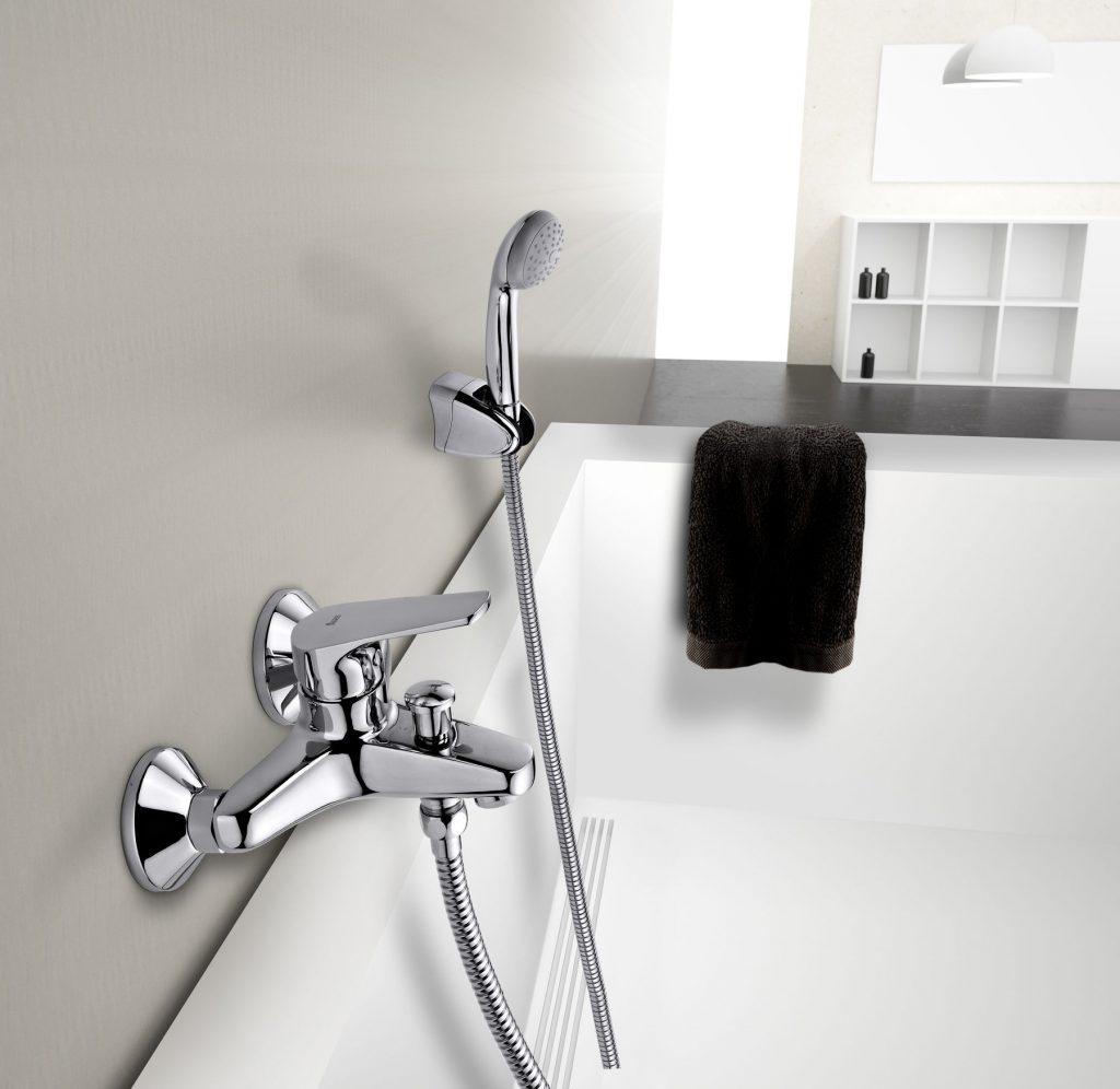 Grifo de baño y ducha 69812