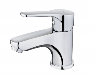 Pro washbasin mixer