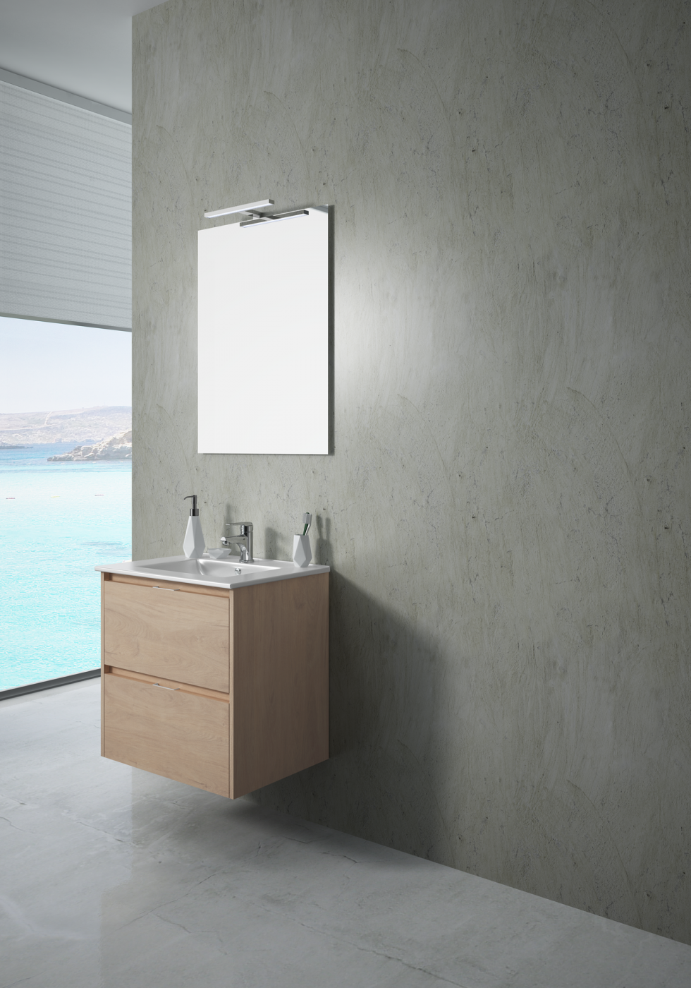 Fürdőszoba összeállítás