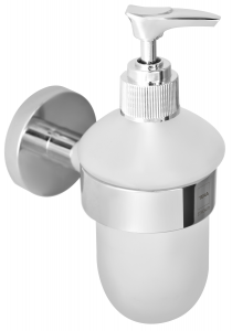 Alaior soap dispenser