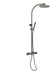 Thermostatic Shower System Plus