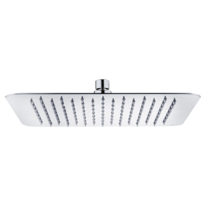 Square ultraslim head shower