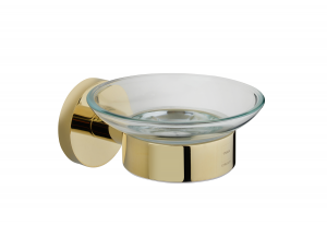 Alaior soap dish with holder